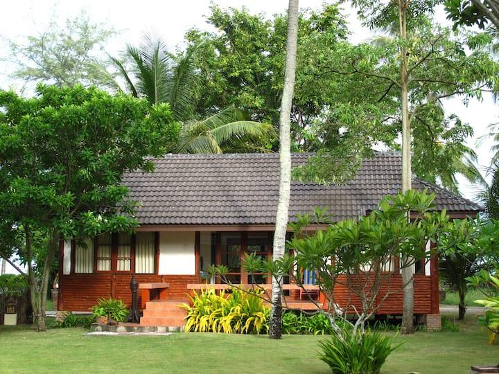2-Bedroom Villa (P1) @ Suan Bankrut Beach Resort