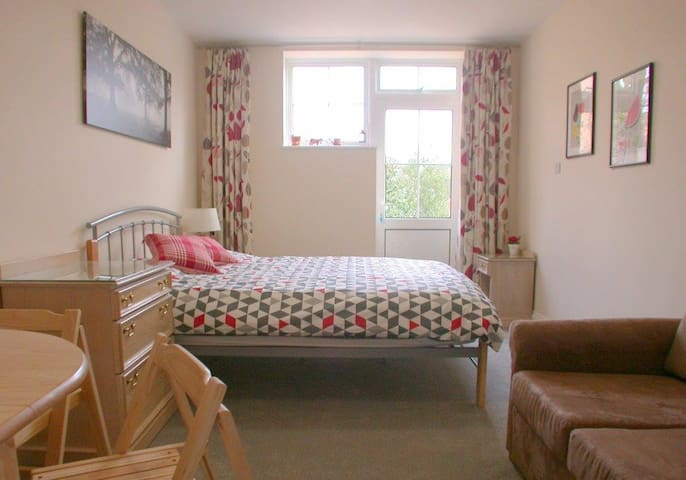 HighBanks Studio apartment - Sevenoaks