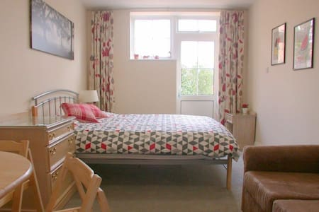 HighBanks Studio apartment - Sevenoaks - Flat