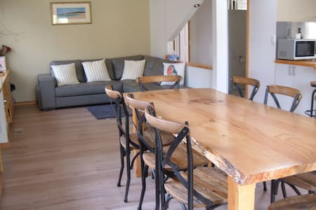 Coastal home; relaxed and inviting - Torquay - Bed & Breakfast