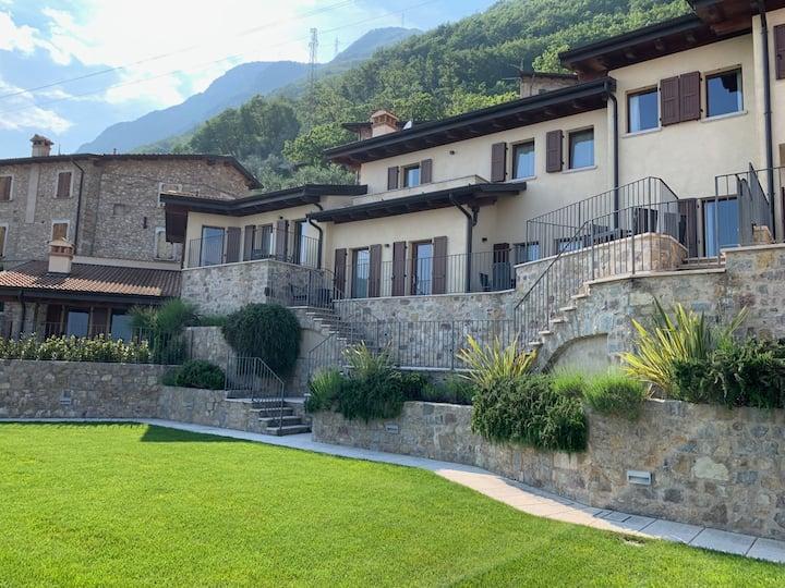 Borgo Al Tempo Perduto - Villa Olympic