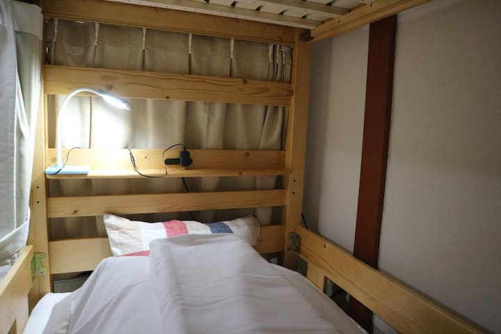 Hana Hostel Fujisan Room for 6 person