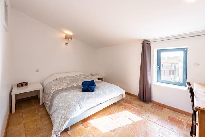 """Chambre Privée """"Les Lagunes"""" Leucate / La Palme"""