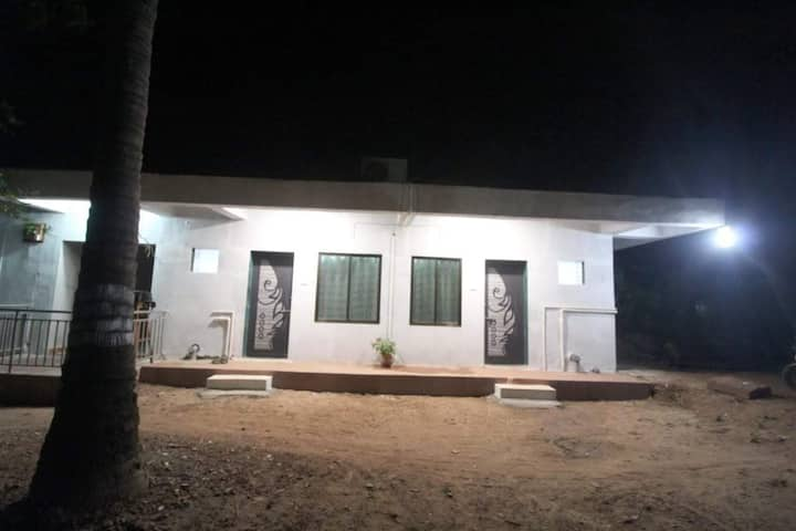 Sea Island beach resort - Sindhudurg Fort View