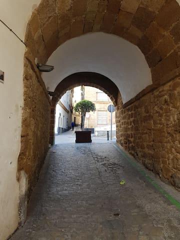 Historical Cadiz