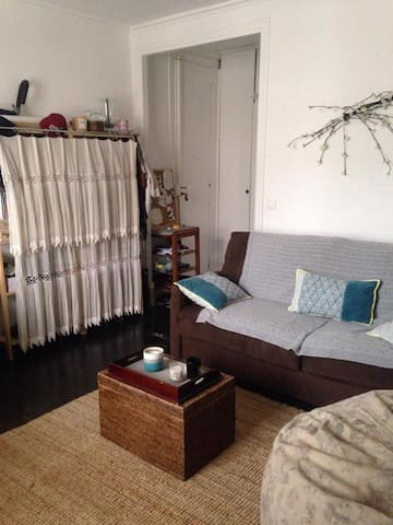 Appartment in the center of Paris - Paris - Wohnung