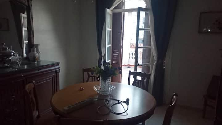 Appartement niveau de villa Hauteurs Birkhadem