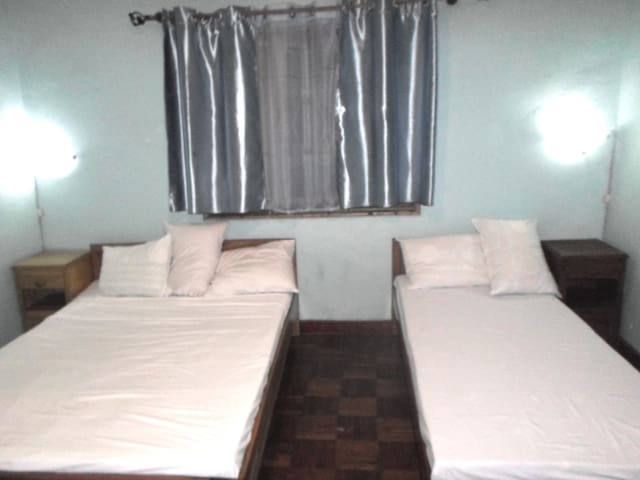 Peaceful room in the heart of Antananarivo - Antananarivo - Apartment