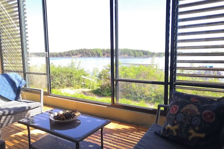⭐ Apartment with sauna near the Saimaa lake ⭐