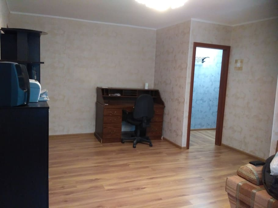Общая комнат