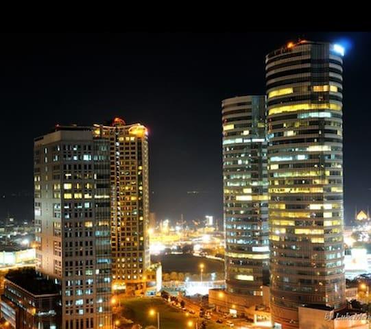 Best Pick 2 BR Furnished Alabang, Metro Manila!