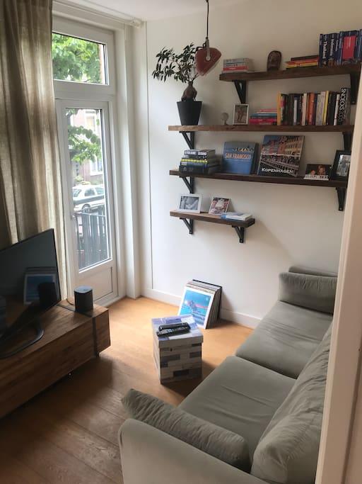 TV / Chill room