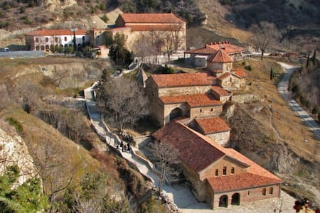 Experience the mystery of Villashio - Mtskheta