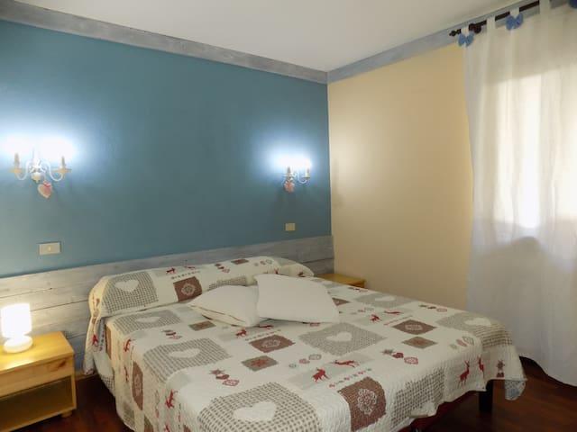 Bilocale 3km da Sestriere - Grangesises - Apartment