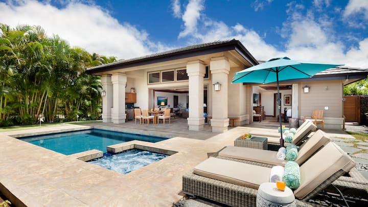 ❤️PiH❤️ Villages Paradise Retreat II ★ Pool & Spa