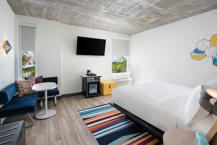 Boutique Hotel In Delray Beach