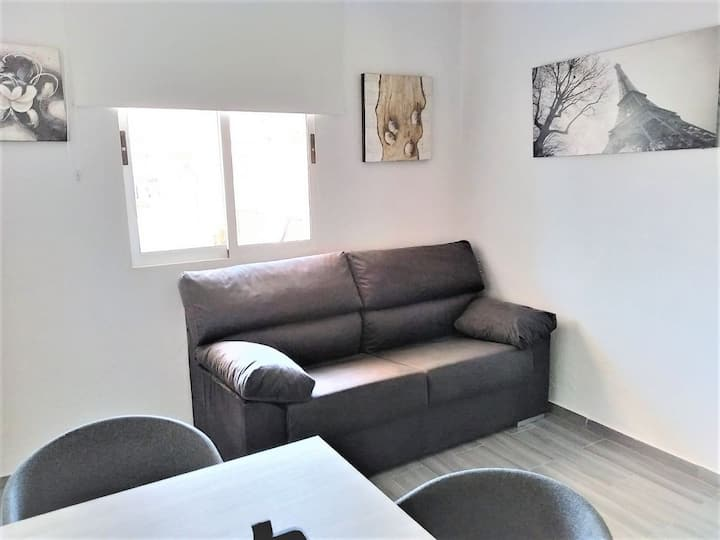 Dormitorio 1 piso Corea