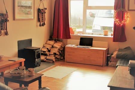Preseli - Hilltop Cottage - Rosebush
