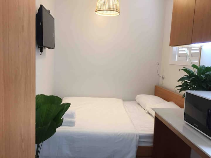 Great value home- Backpacker area- Bui Vien Street