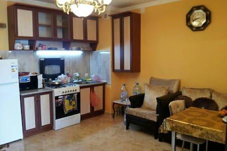 Уреки : квартира на чёрном море 85$ всутки - Ureki - Appartement