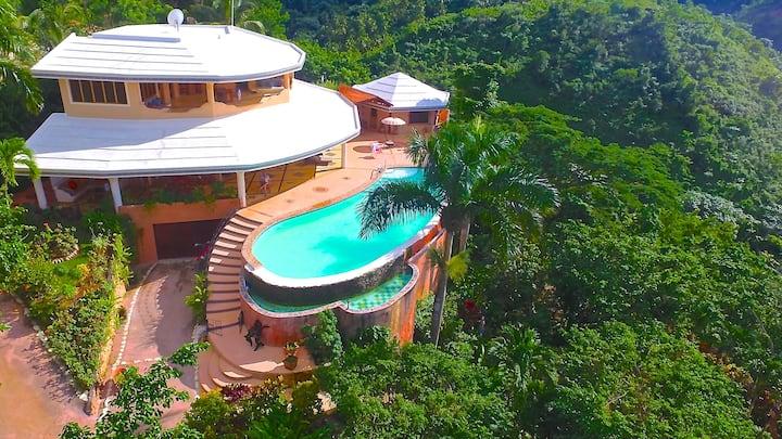 Villa Maguá