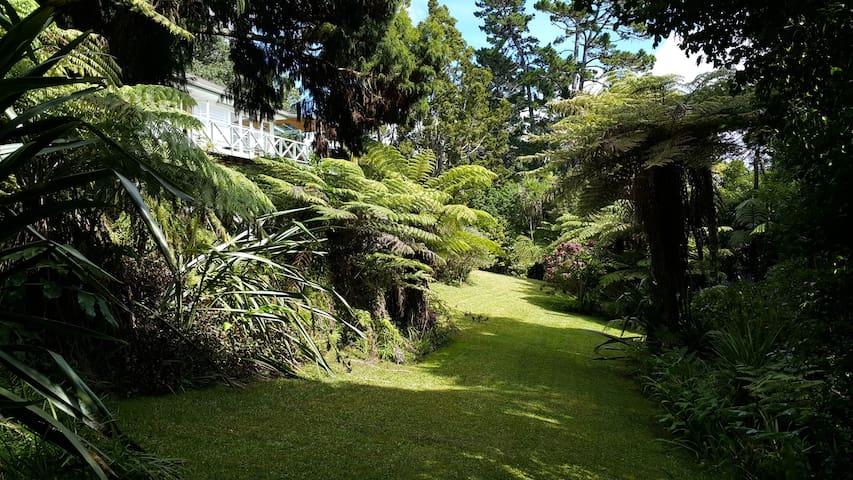 Classic Titirangi - Auckland - Dům