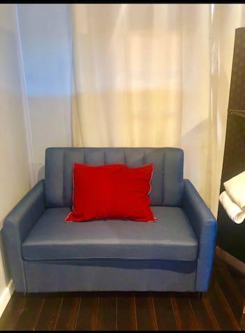 Cozy Corner # 2