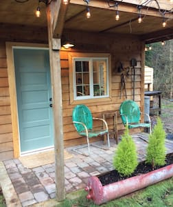 Brand new private studio cottage - Poulsbo