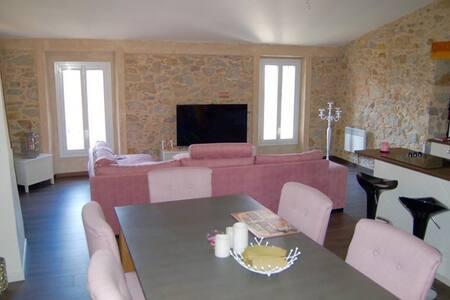 Appart village Roquebrune S/Argens - Roquebrune-sur-Argens