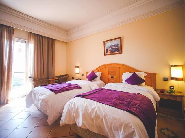 Hotel Menzeh Dalia - Double Room