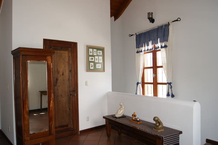 Apartment/loft very close to Antigua Guatemala - Antigua Guatemala - Huoneisto