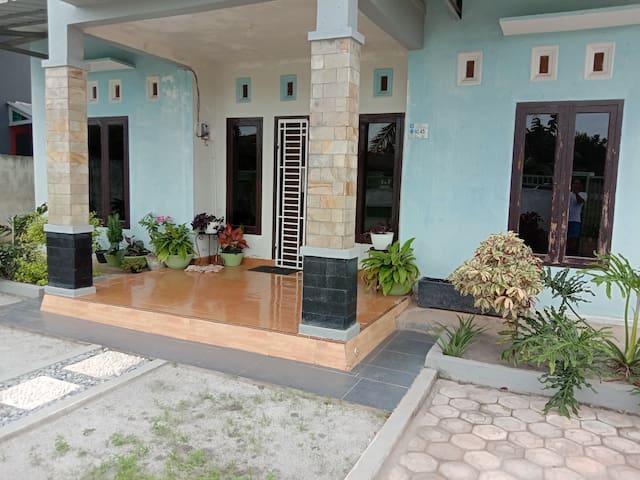Gazienpro Home ( Nyaman dan Sederhana)