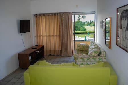 Flat Gavoa Beach Resort -