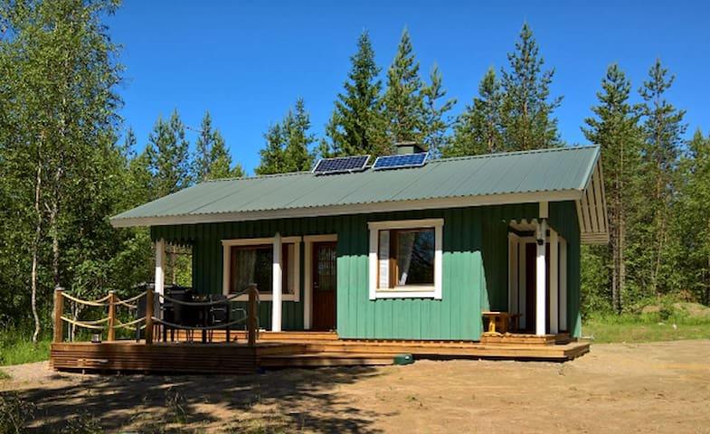 Cottage ILO103