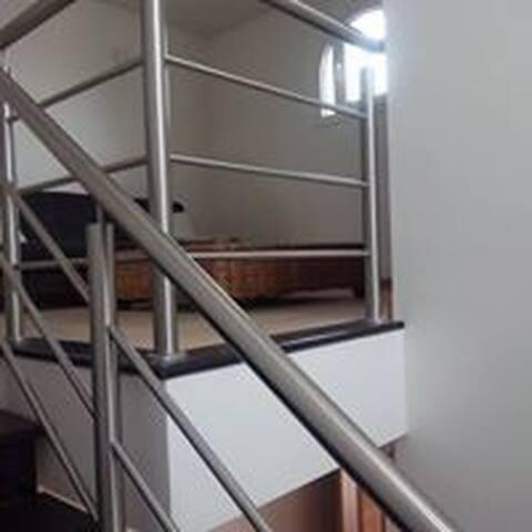 Casa Rural Maria Rosa Aloj.3 - Ponte de Vagos - Appartement