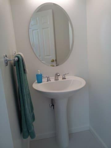 Charming Simple Private Room - Los Altos - Wohnung