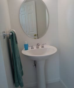 Charming Simple Private Room - 洛斯阿尔托斯(Los Altos)