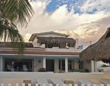 Casa Rincón del Mar, Pie de la Cuesta - Acapulco - House