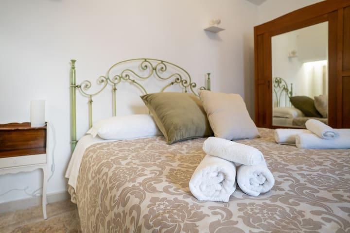 Corte Pietrantica Charming Rooms & Suites - Room 2