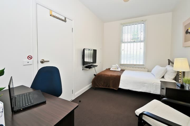 Beautiful Ensuite room in Carlton