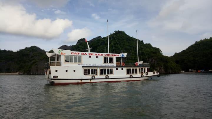 Cat Ba Island Cruises Company