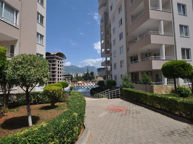 SKY Homes Apartment - Alanya - Apartment