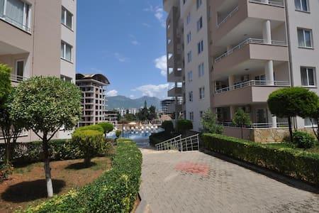 SKY Homes Apartment - Alanya - 公寓