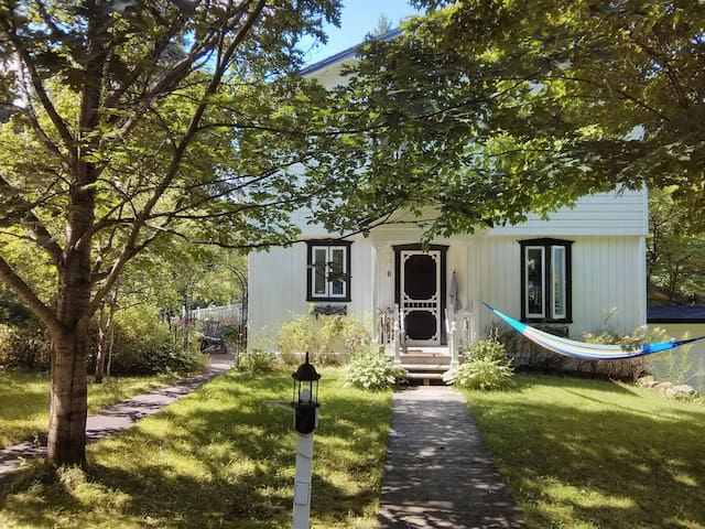 Country house in Stoneham-et-Tewkesbury, Quebec - Stoneham-et-Tewkesbury - 獨棟