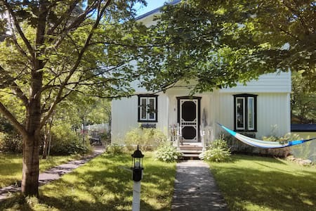 Country house in Stoneham-et-Tewkesbury, Quebec - Stoneham-et-Tewkesbury - 独立屋