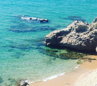 Double room with sea view - Arenys de Mar - อพาร์ทเมนท์