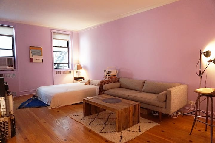 Spacious & Charming by Prospect Pk