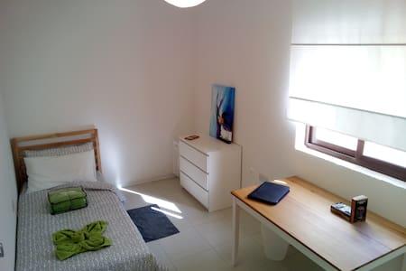 The Residence 01 - University area - San Gwann