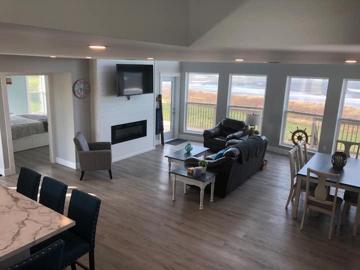 Noel's Ocean View Cottage