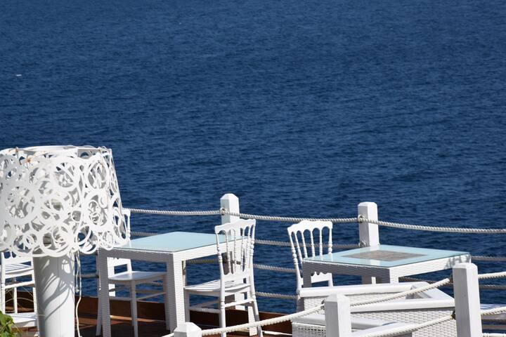 Villa Azzurra Sct   Un vero Sogno d'Estate